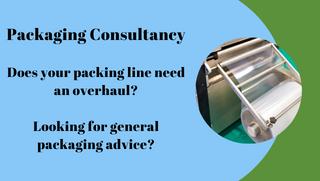 packaging consultancy